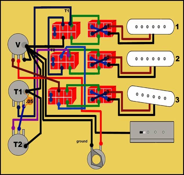 fender strat stratocaster guitar hot rods wiring book ebay. Black Bedroom Furniture Sets. Home Design Ideas